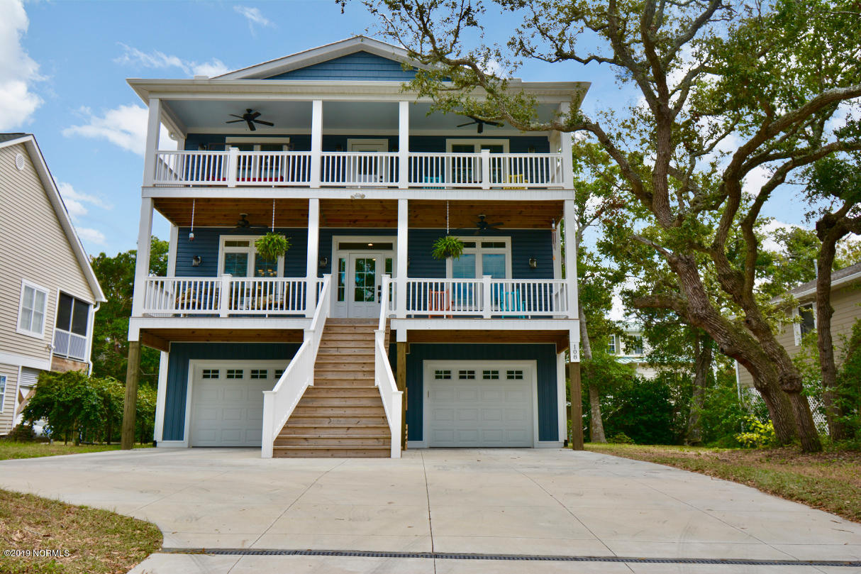 108 SE 20th Street Oak Island, NC 28465