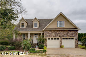 167 Bridal Creek, Burgaw, NC 28425