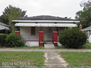 1118 S 7th Street, Wilmington, NC 28401