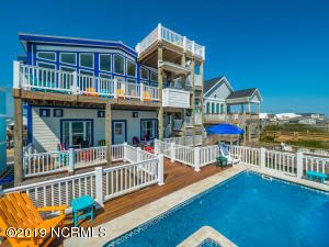 124 N Shore Drive, Surf City, NC 28445