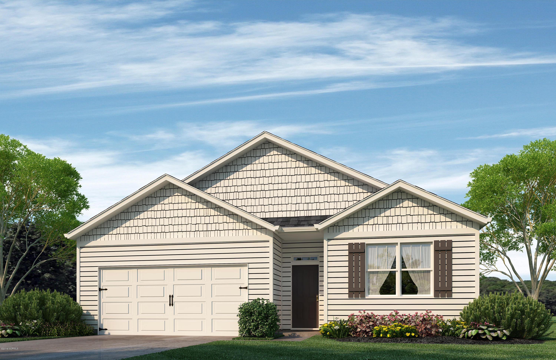 742 Seathwaite Lane #Lot 1237 Leland, NC 28451