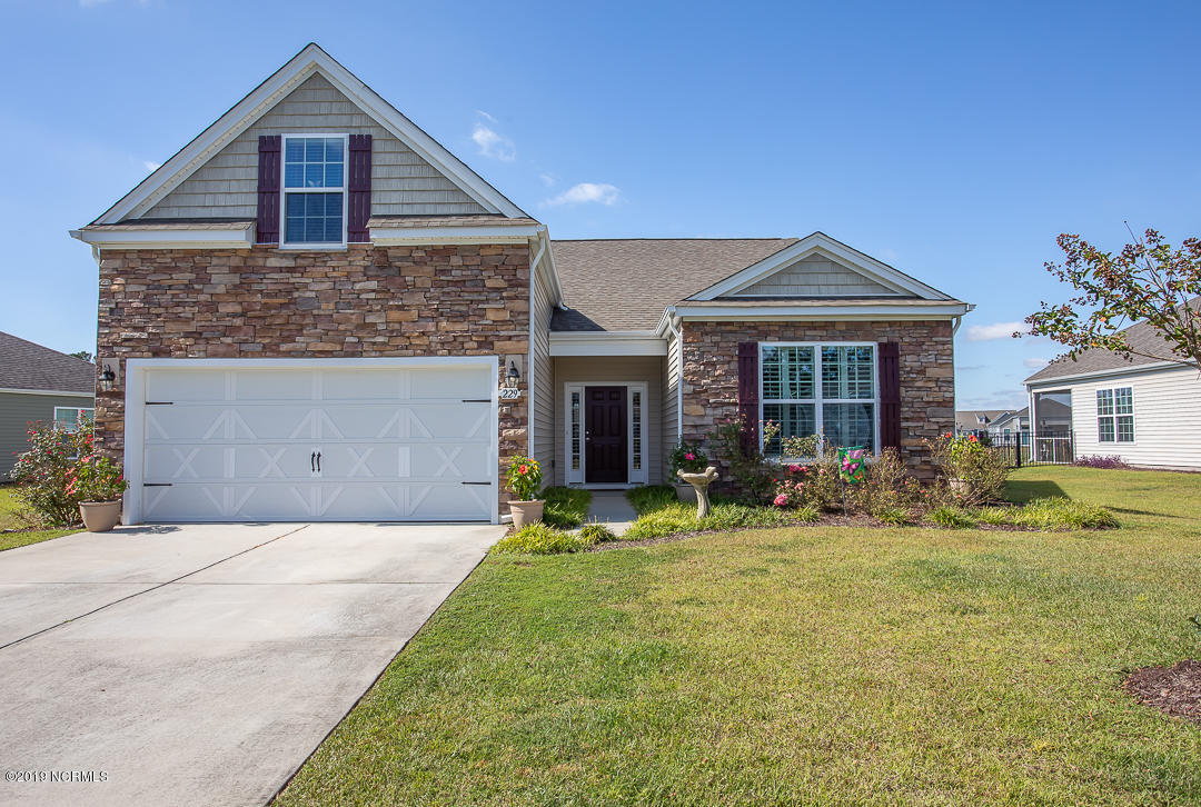 229 Cable Lake Circle Carolina Shores, NC 28467