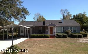 2417 Adams Street, Wilmington, NC 28401