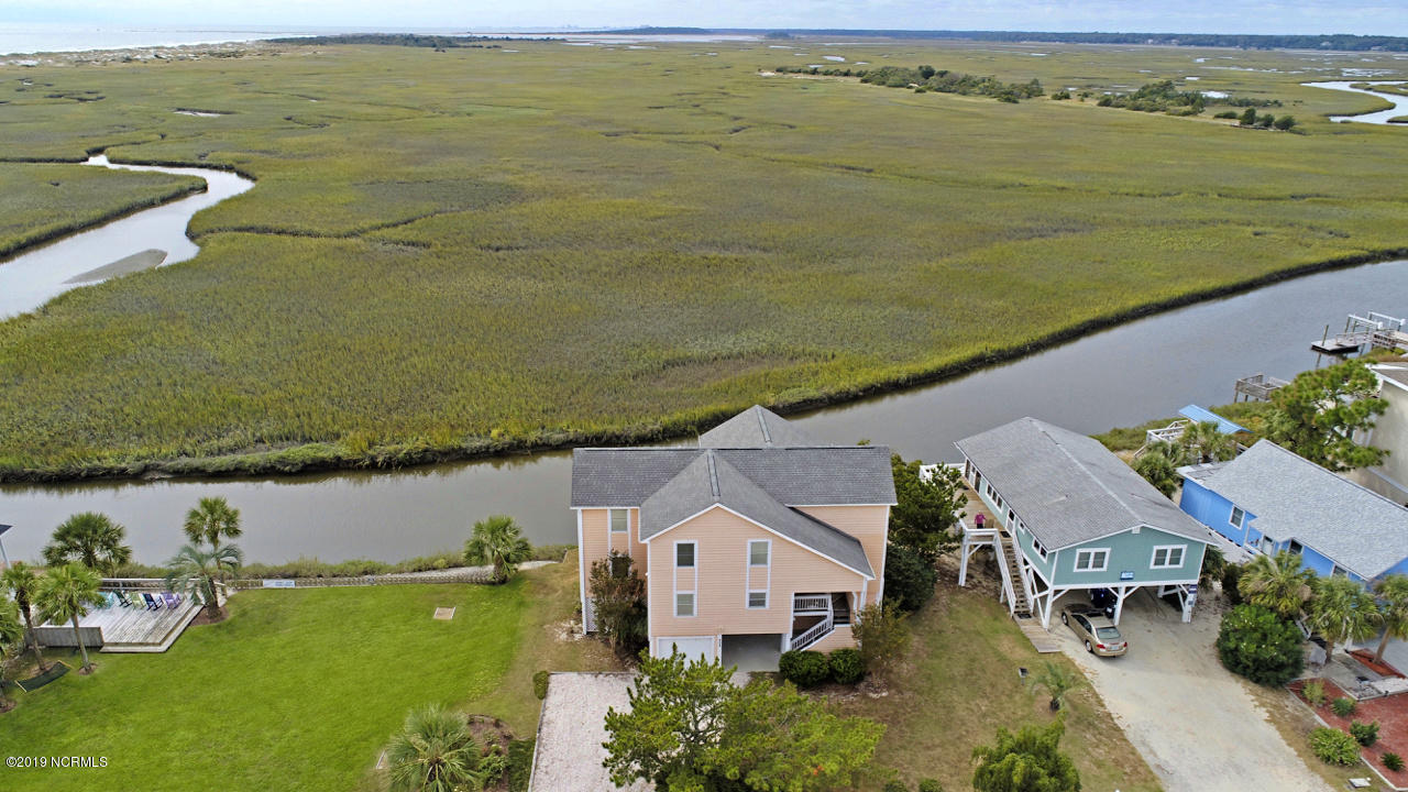 408 40th Street Sunset Beach, NC 28468