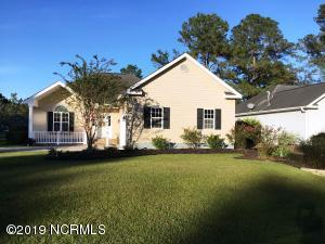 8913 Nottoway Avenue NW, Calabash, NC 28467