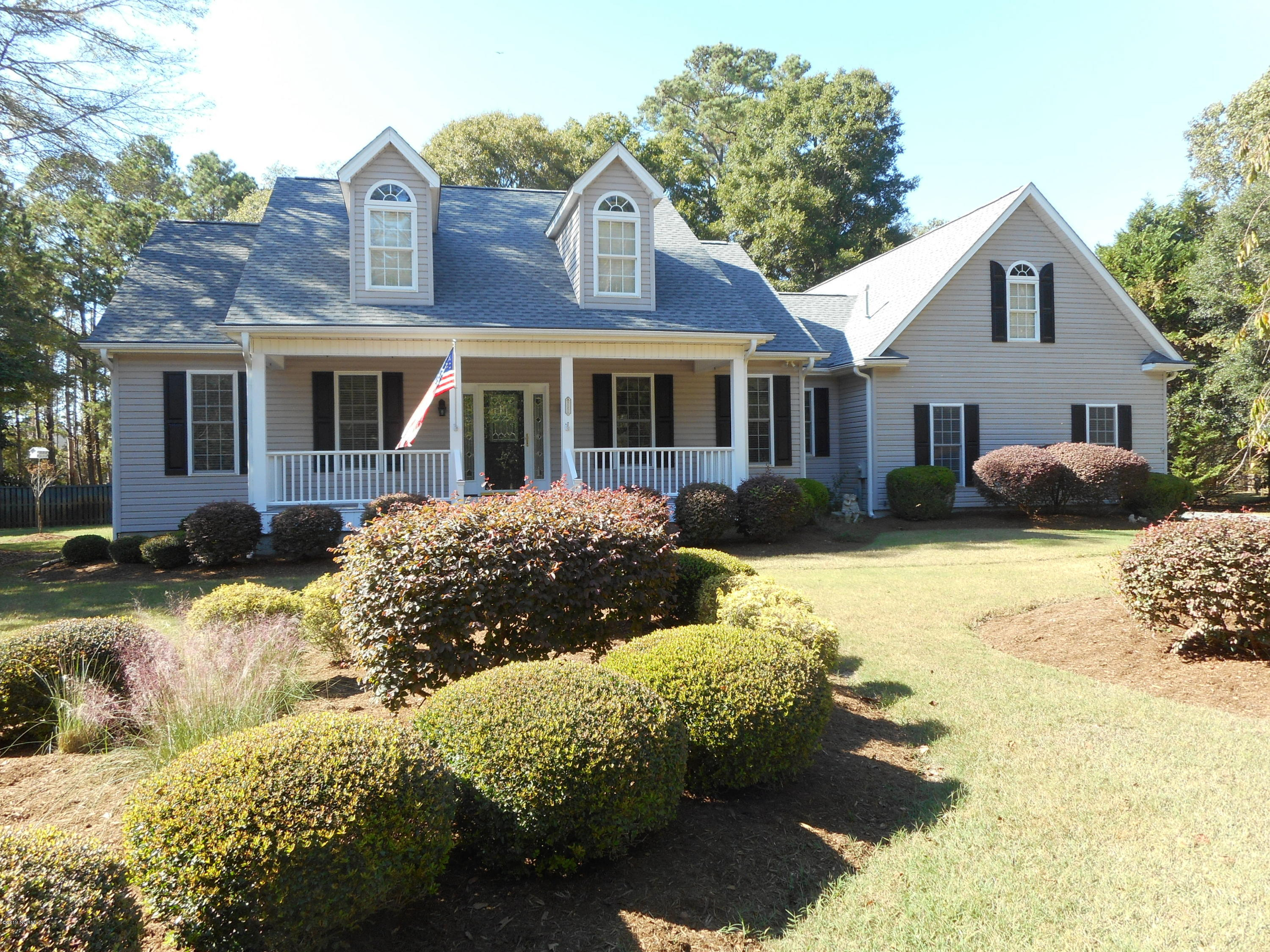 9156 Forest Drive Sunset Beach, NC 28468