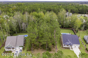 Lot 100 Aster Place, Hampstead, NC 28443