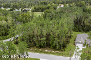 Lot 125a Aster Place, Hampstead, NC 28443