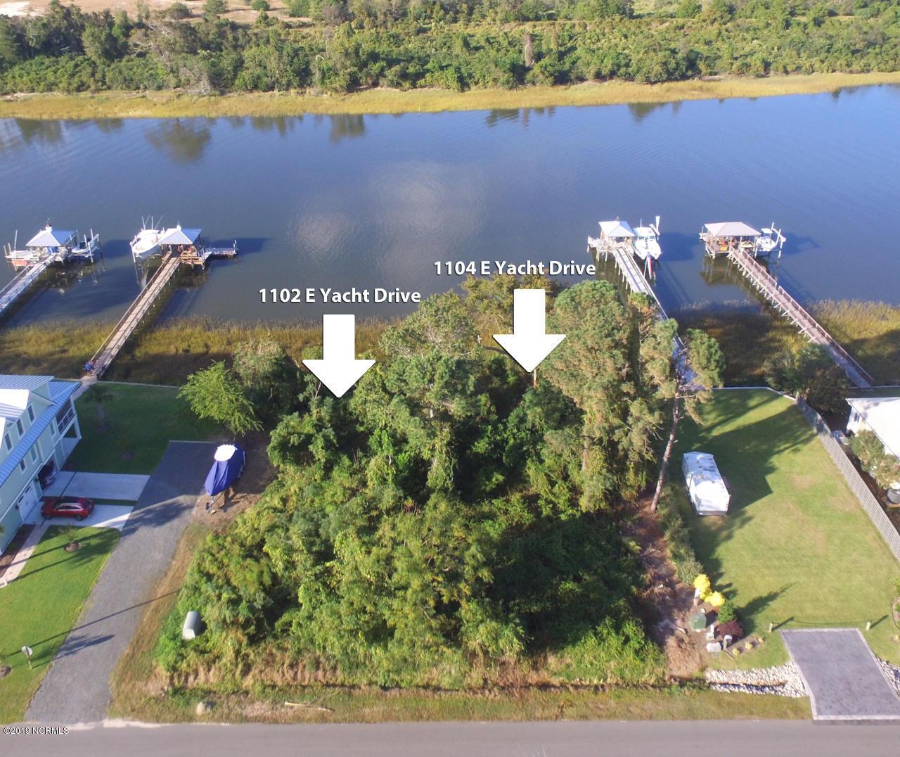 1104 E Yacht Drive Oak Island, NC 28465