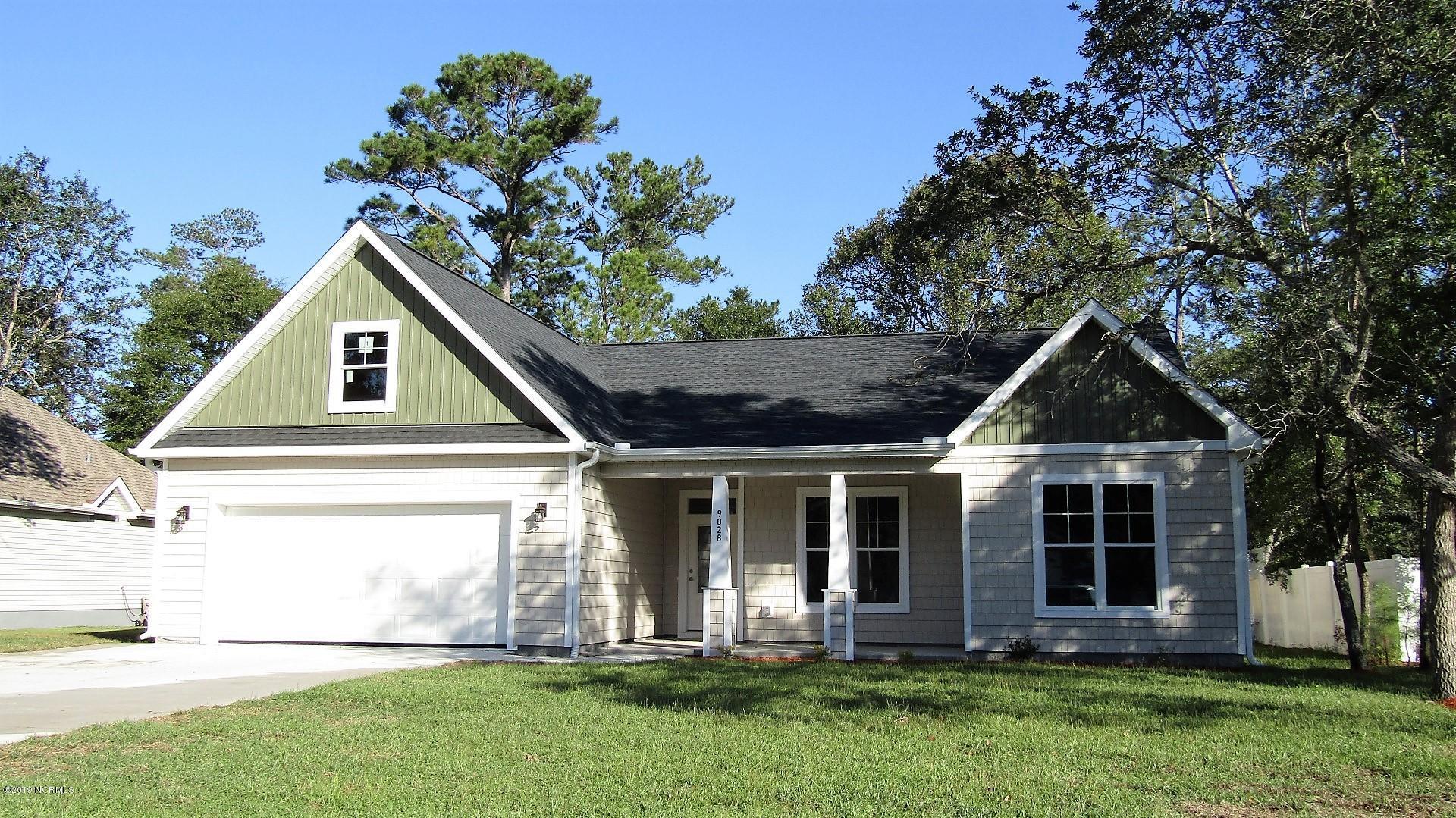 9028 Oak Ridge Plantation Drive Calabash, NC 28467