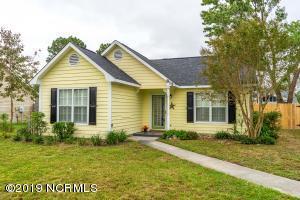815 Gordon Woods Road, Wilmington, NC 28411