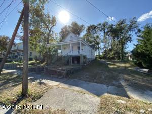 213 N 10th Street, Wilmington, NC 28401