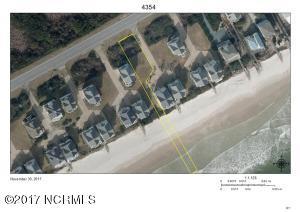 4354 16 Island Drive, North Topsail Beach, NC 28460