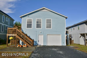 127 Starfish Drive, Holden Beach, NC 28462