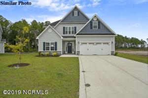 878 Stormy Gale Lane, Sneads Ferry, NC 28460