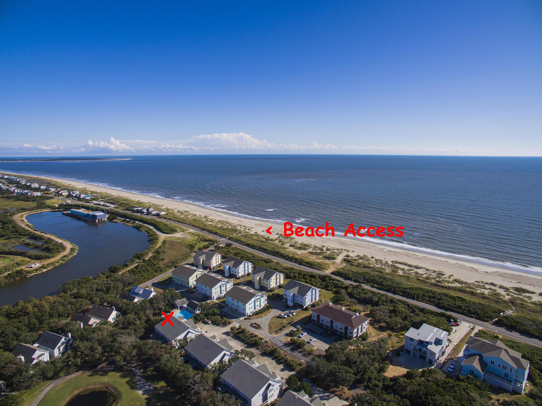 98 Foxfire Lane Caswell Beach, NC 28465