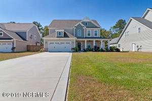 533 W Craftsman Way, Hampstead, NC 28443
