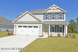 476 Avendale Drive, Rocky Point, NC 28457