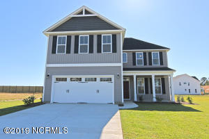 503 Avendale Drive, Rocky Point, NC 28457