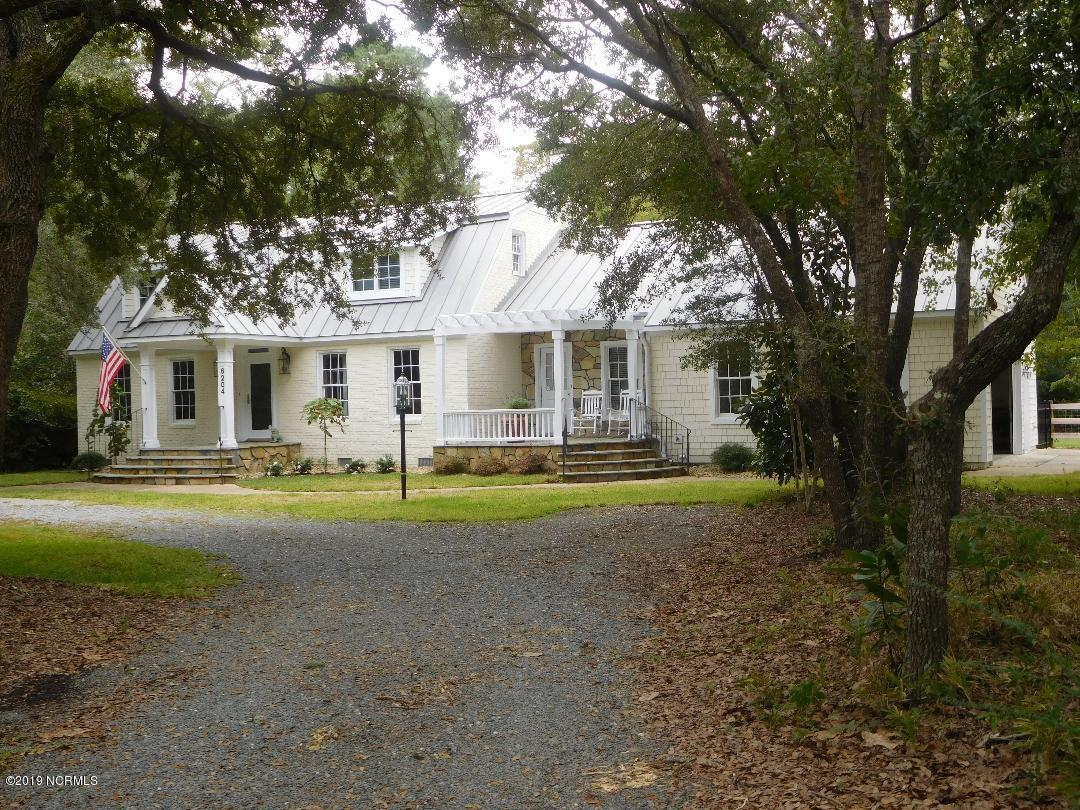 6204 Old Military Road Wilmington, NC 28409