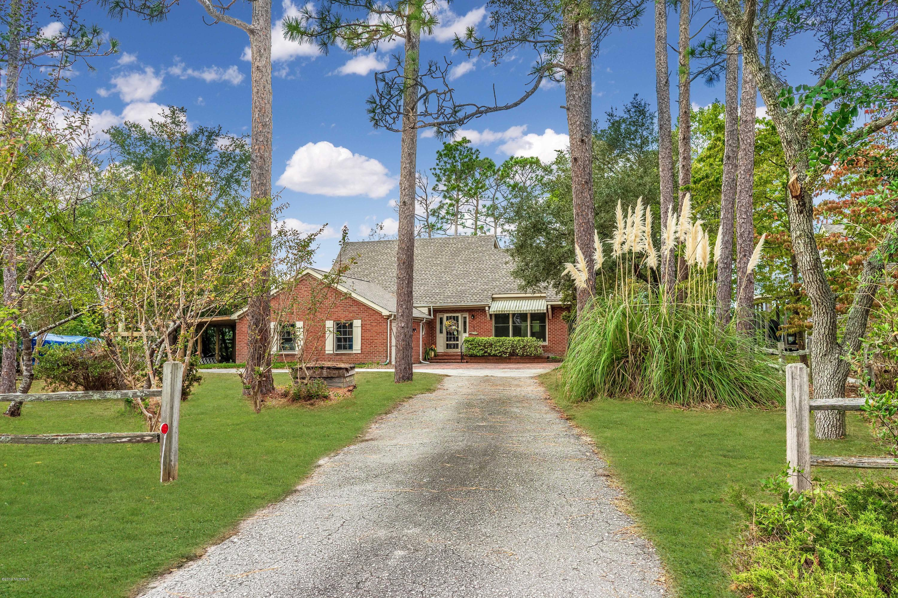 343 S Shore Drive Southport, NC 28461