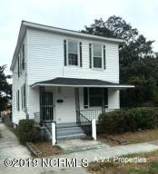 1201 S 7th Street, Wilmington, NC 28401
