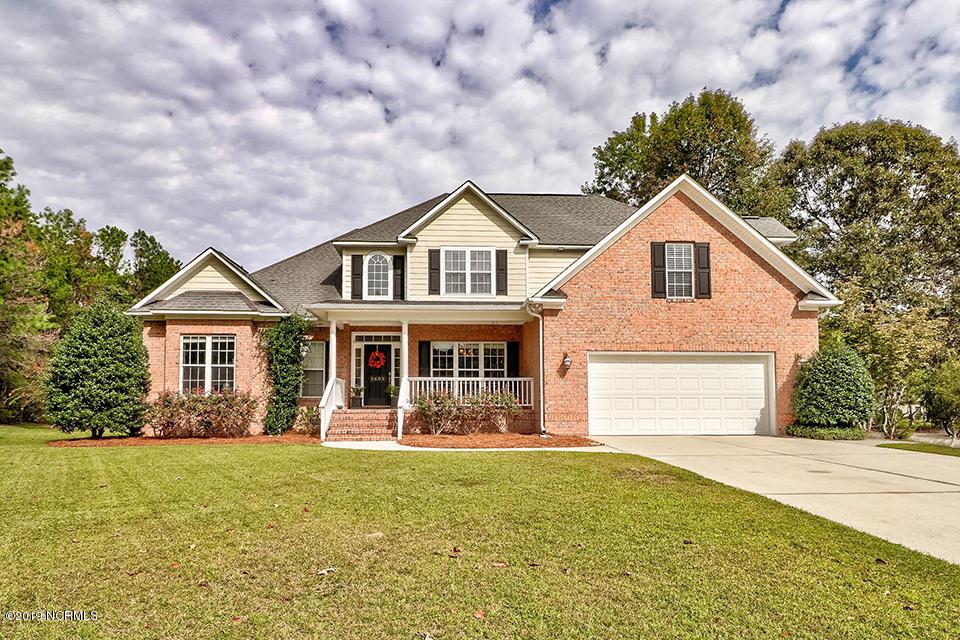 5602 Harvest Grove Lane Wilmington, NC 28409