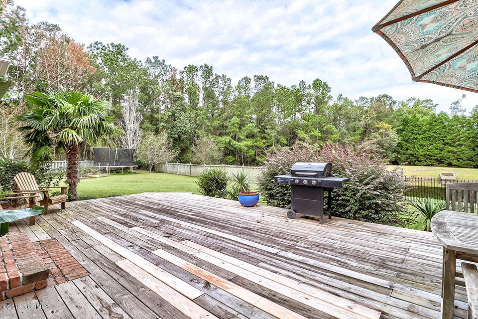 5602 Harvest Grove Lane Wilmington, NC 28409