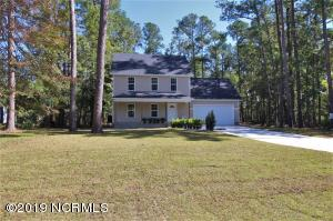 121 Walking Leaf Drive, Newport, NC 28570