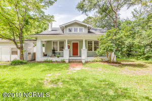 3912 Cherry Avenue, Wilmington, NC 28403