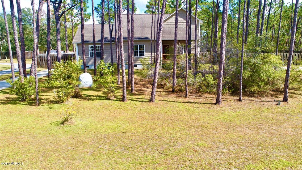 1117 Filmore Road Southport, NC 28461
