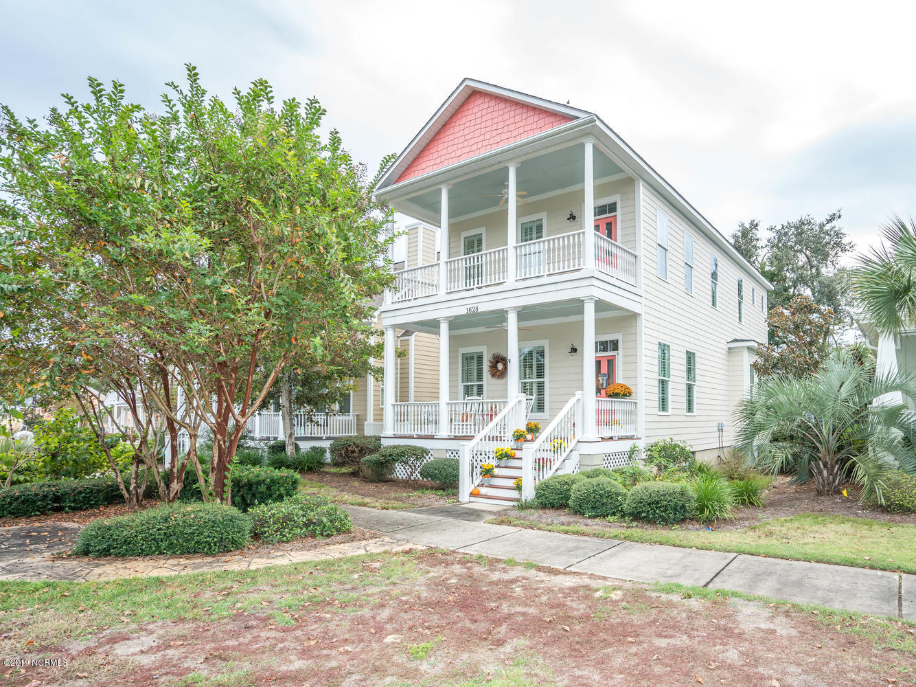 1628 Waterway Cove Drive Ocean Isle Beach, NC 28469