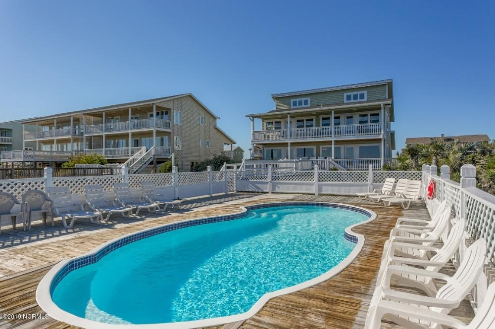 1273 Ocean Boulevard UNIT 1 Holden Beach, NC 28462
