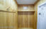 Detached Garage/Bath House Changing Room and Shower