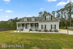 281 Century Road, Hampstead, NC 28443