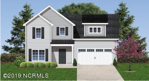 304 Maidstone Drive, Richlands, NC 28574
