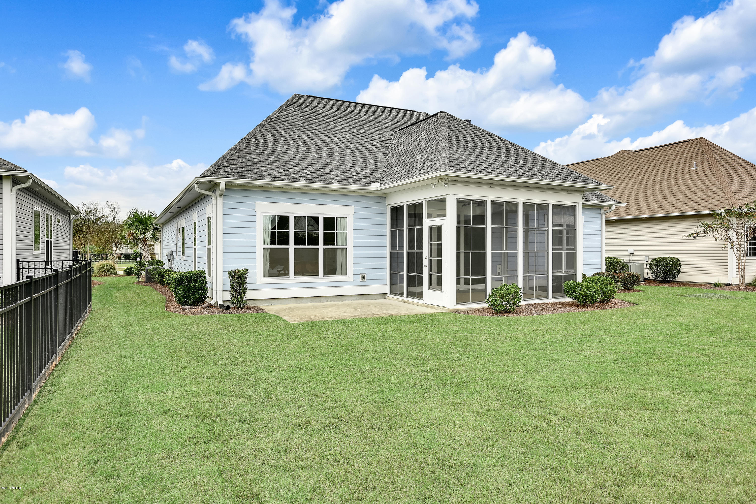 2283 Curly Maple Wynd Court Leland, NC 28451