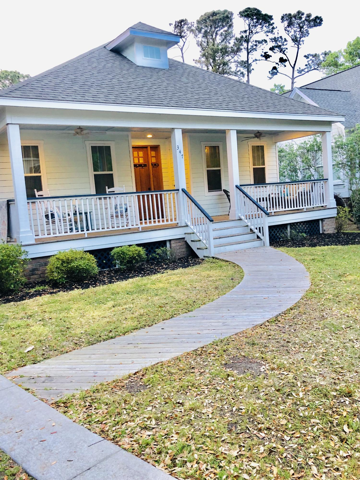 347 E Brown Street Southport, NC 28461
