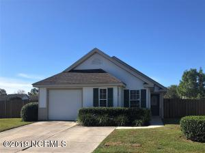 5320 Sun Coast Drive, Wilmington, NC 28411