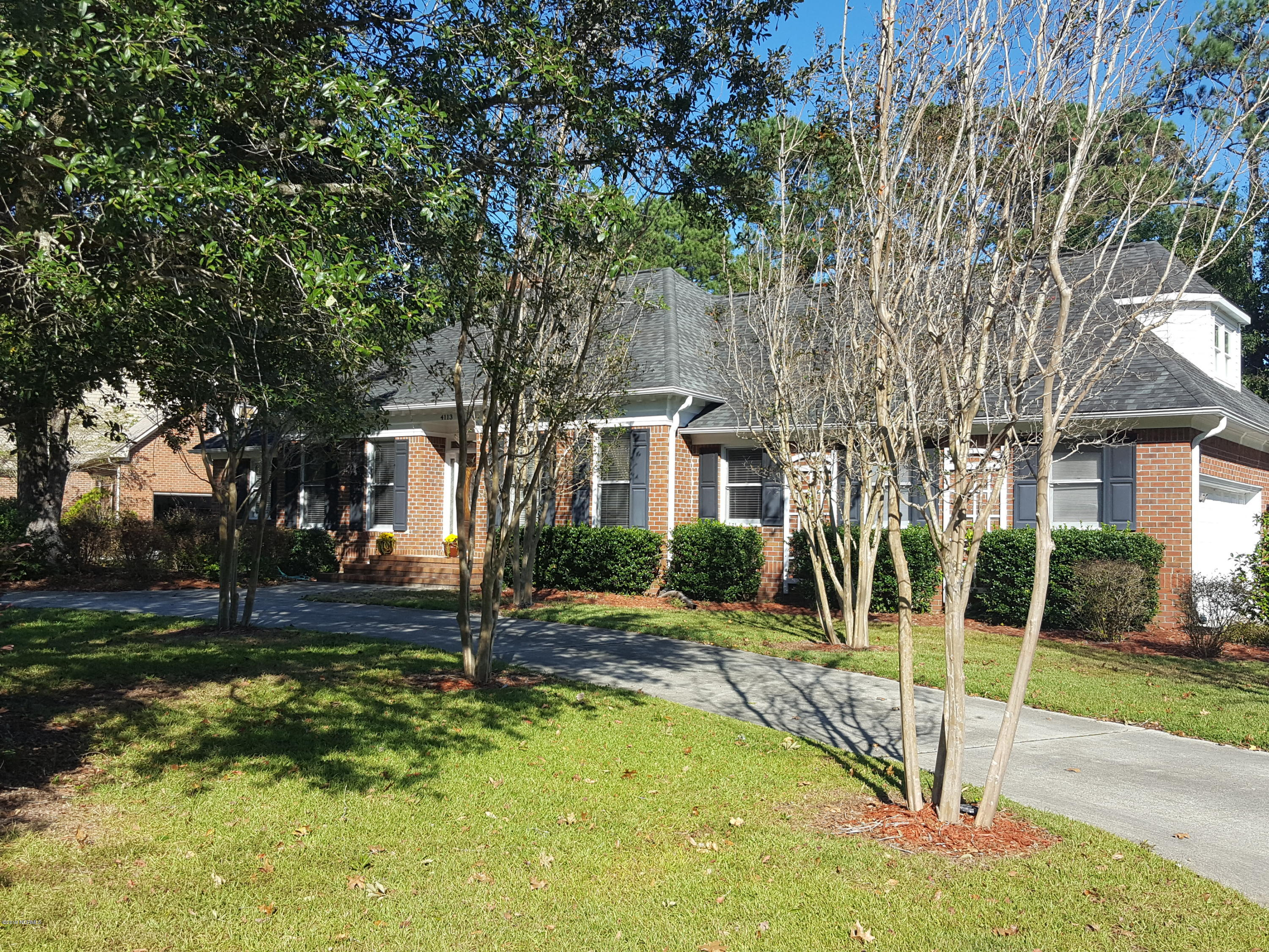 4113 Devonshire Lane Wilmington, NC 28409