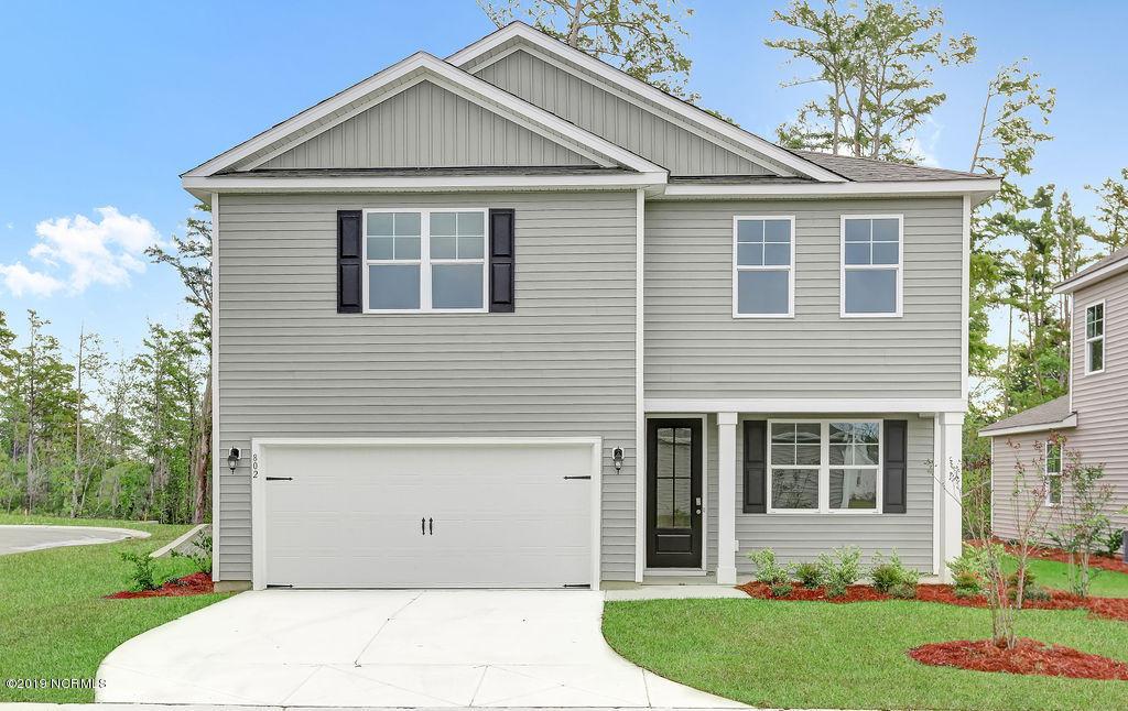 802 Barbon Beck Lane Leland, NC 28451