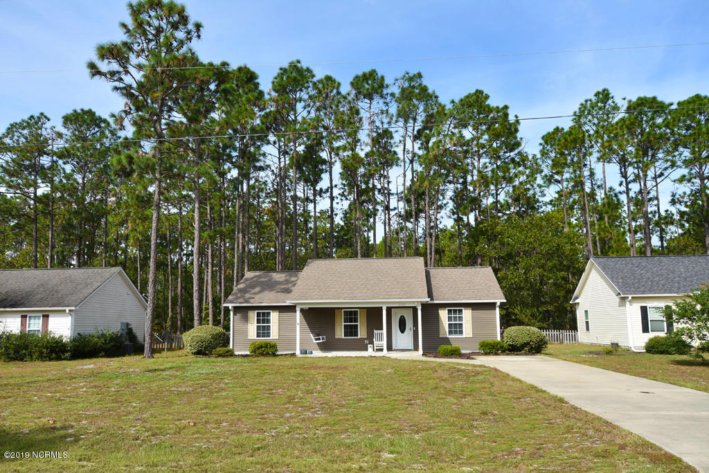 1741 Reidsville Road Southport, NC 28461