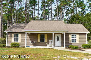 1741 Reidsville Road, Southport, NC 28461
