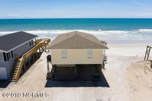248 Seashore Drive, North Topsail Beach, NC 28460