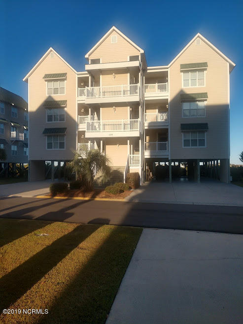 124 D Via Old Sound Boulevard Ocean Isle Beach, NC 28469