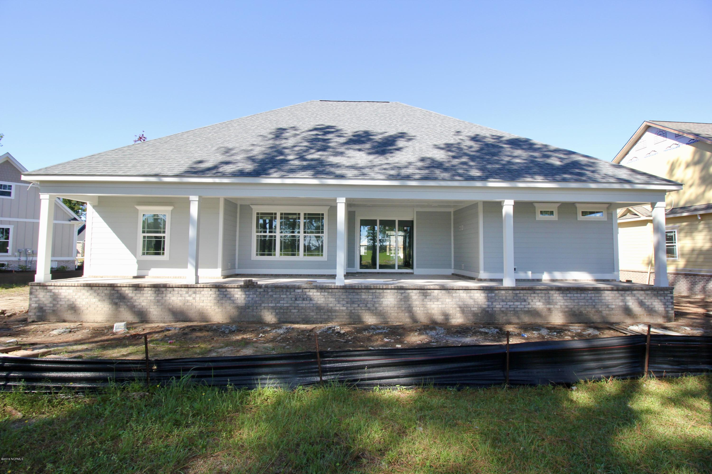 598 Crow Creek Drive Calabash, NC 28467