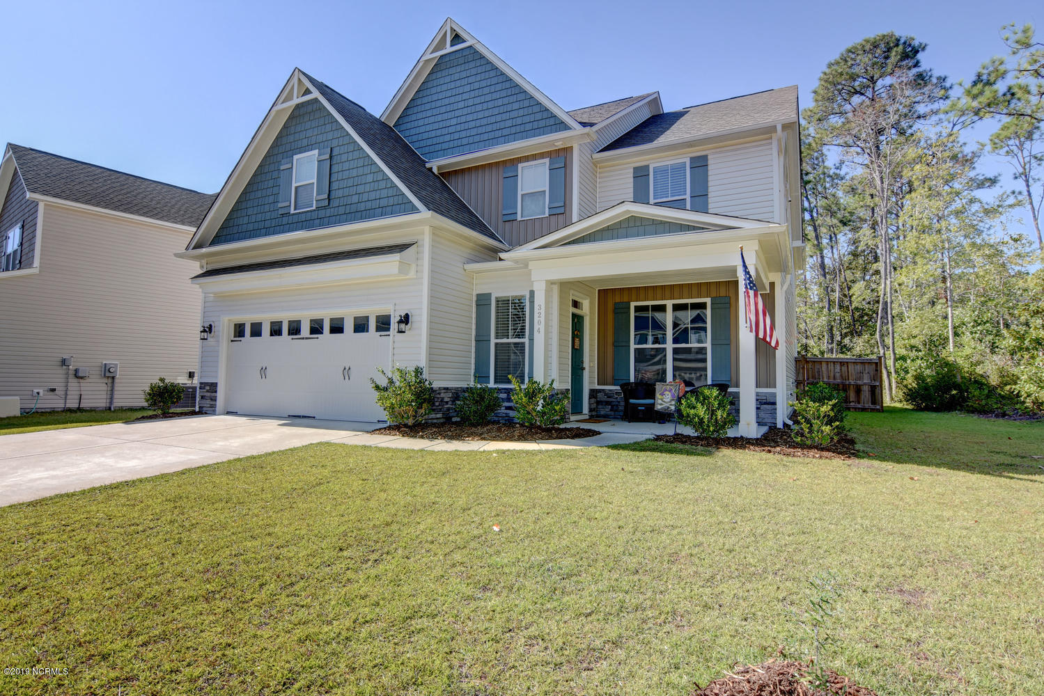 3204 Kellerton Place Wilmington, NC 28409