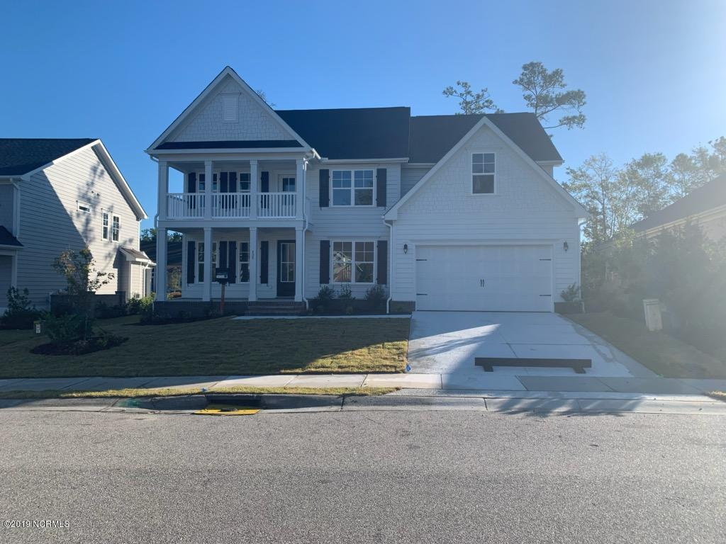 829 Bedminister Lane Wilmington, NC 28405