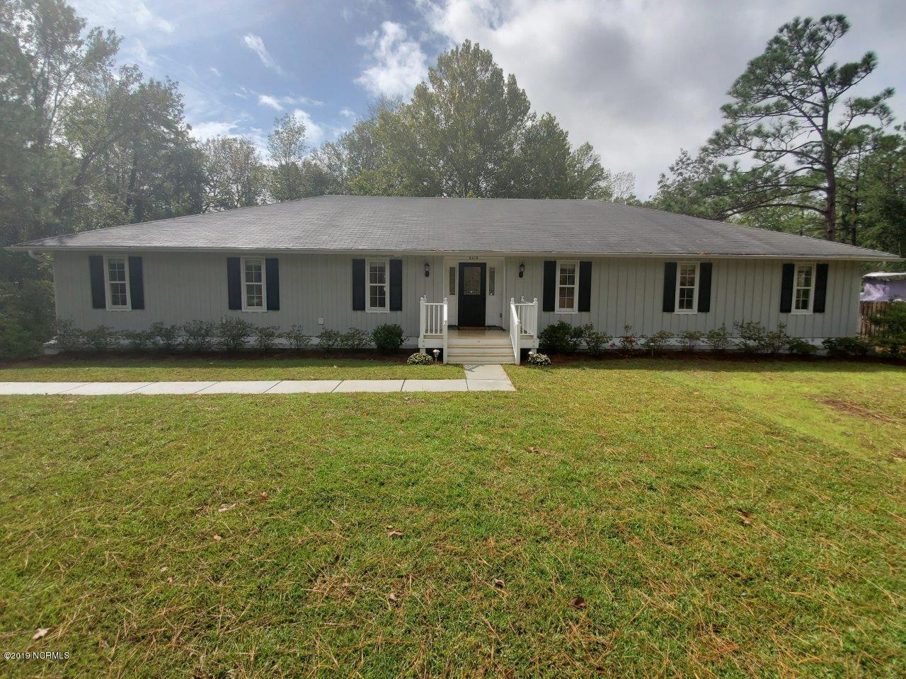5418 Eastwind Road Wilmington, NC 28403