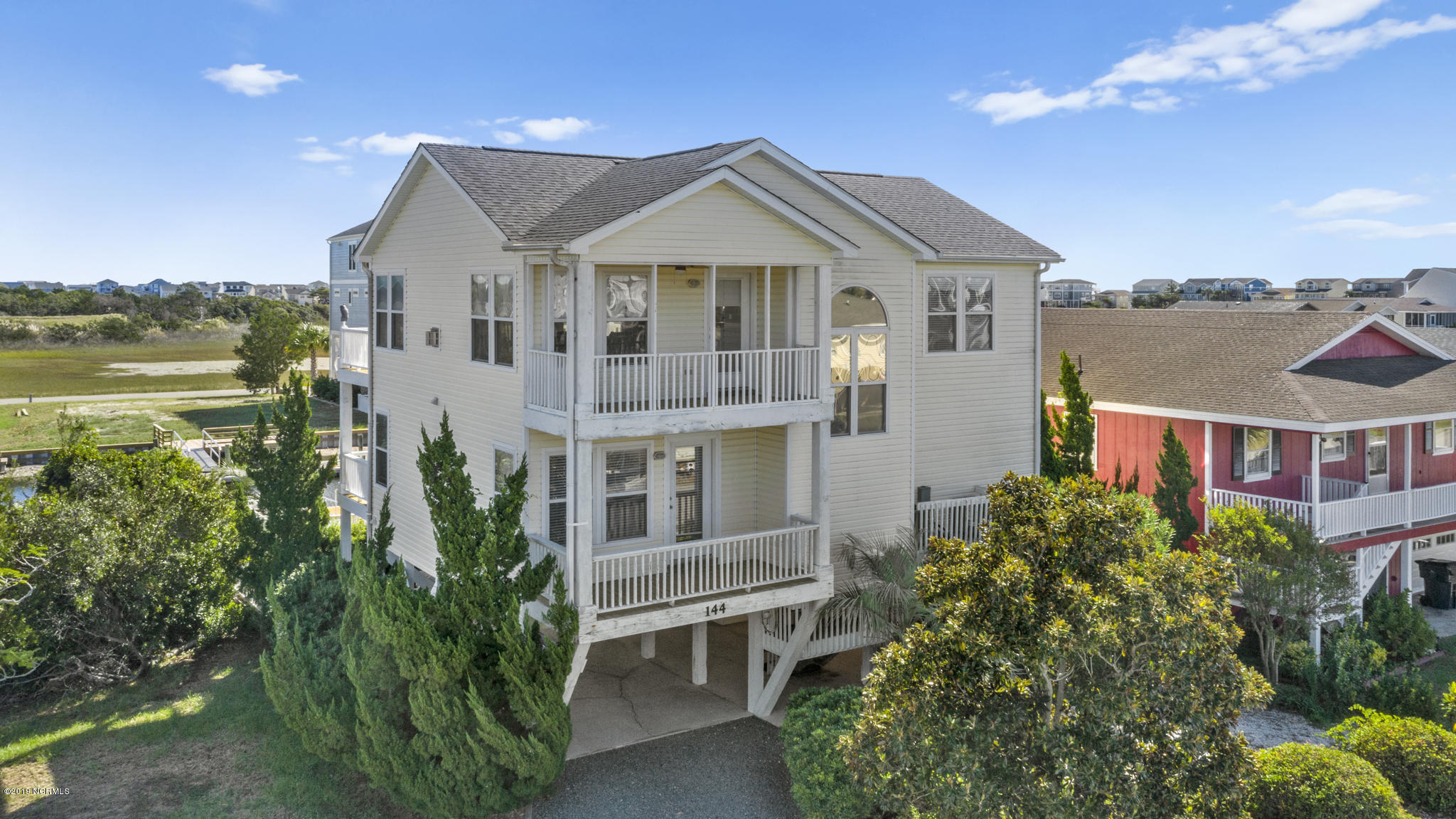 144 Lions Paw Holden Beach, NC 28462